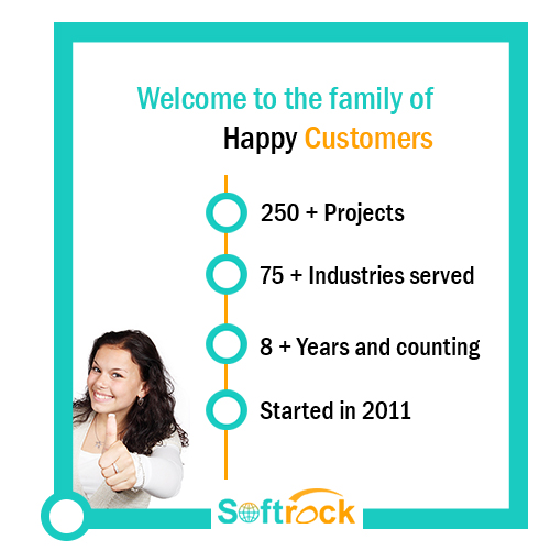 Softrock Technologies Profile