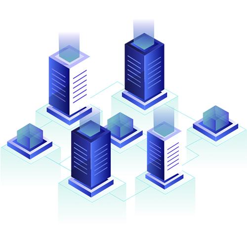 website hosting package