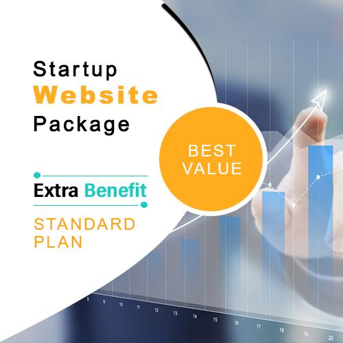 Website Development for Startups