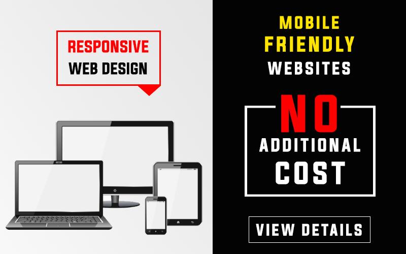 responsive web design, responsive website development