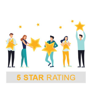 s star rating