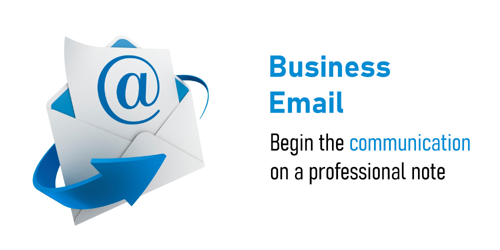 How to get a business email address or business email id
